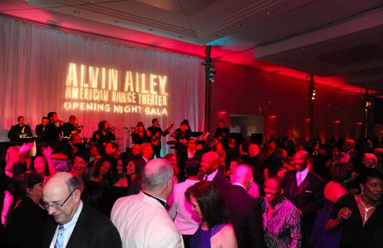 Free Spirit Selected To Perform For Alvin Ailey Gala 2014