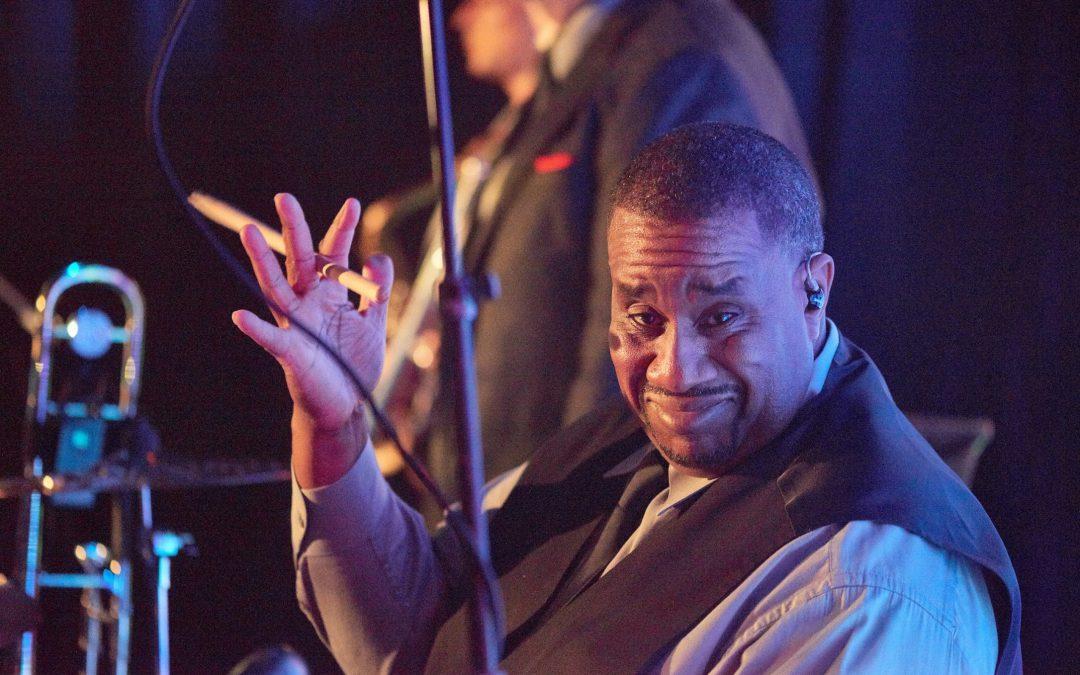 Blues Webb